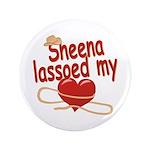 Sheena Lassoed My Heart 3.5