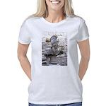 Roman Centurion  Women's Classic T-Shirt