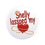 Shelly Lassoed My Heart 3.5