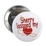 Sherry Lassoed My Heart 2.25