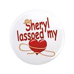 Sheryl Lassoed My Heart 3.5