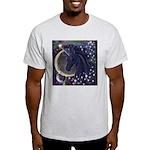 Stellar Unicorn Light T-Shirt