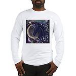 Stellar Unicorn Long Sleeve T-Shirt