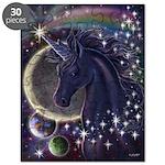 Stellar Unicorn Puzzle