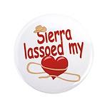 Sierra Lassoed My Heart 3.5
