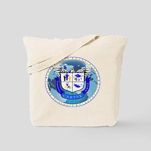 Items Tote Bag