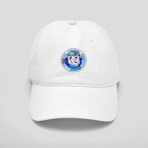 Items Cap