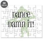 Dance Damn It! Puzzle