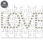 Daisy Love Puzzle