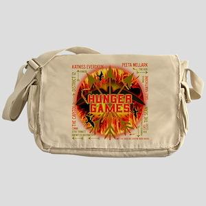 Hunger Games Collective Messenger Bag