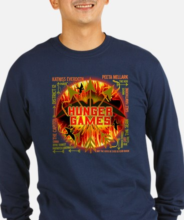 Hunger Games Collective T