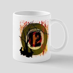 District 12 The Hunt Mug