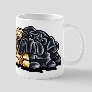 Love Pugs Mug