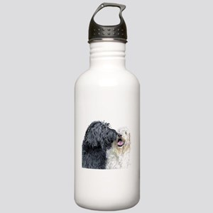Doodle Love Stainless Water Bottle 1.0L