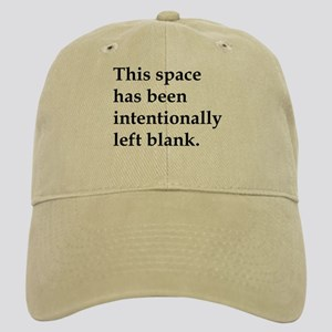 This Space Cap