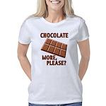vcb-chocolate-bar Women's Classic T-Shirt