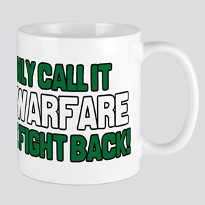They Only Call it Class Warfa Mug