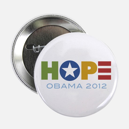 """HOPE 2012 2.25"""" Button"""