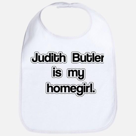Judith Butler is my homegirl. Bib