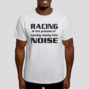Racing Noise Light T-Shirt