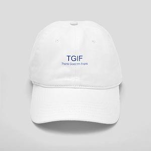 TGIF Cap