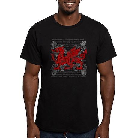 welshdragondark T-Shirt