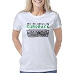 Ask Me About My Eurorack Women's Classic T-Shirt