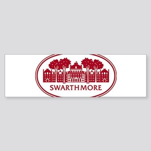 Swarthmore College Bumper Sticker