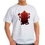 Ganesha3 Light T-Shirt