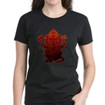 Ganesha3 Women's Dark T-Shirt