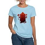 Ganesha3 Women's Light T-Shirt