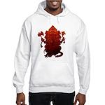 Ganesha3 Hooded Sweatshirt
