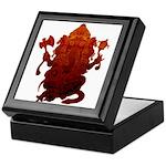Ganesha3 Keepsake Box