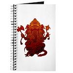 Ganesha3 Journal