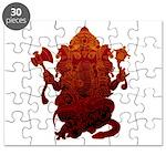 Ganesha3 Puzzle