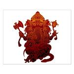 Ganesha3 Small Poster