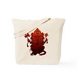 Ganesha3 Tote Bag