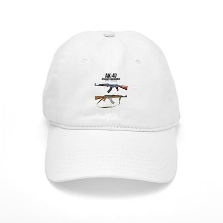 Firearm Gun Cap