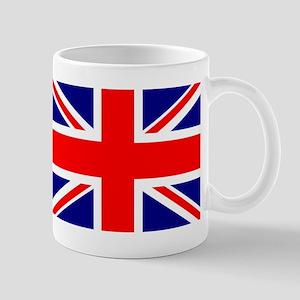 UK Flag Mug
