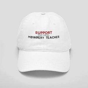 Support: MIDWIFERY TEACHER Cap