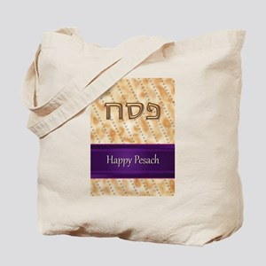 Happy Passover Tote Bag