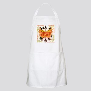 Hunger Games Gear Collective Apron