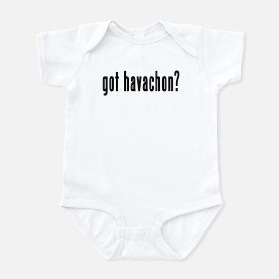 GOT HAVACHON Infant Bodysuit