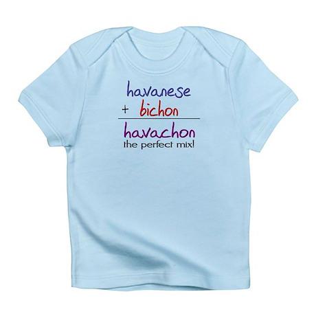 Havachon PERFECT MIX Infant T-Shirt