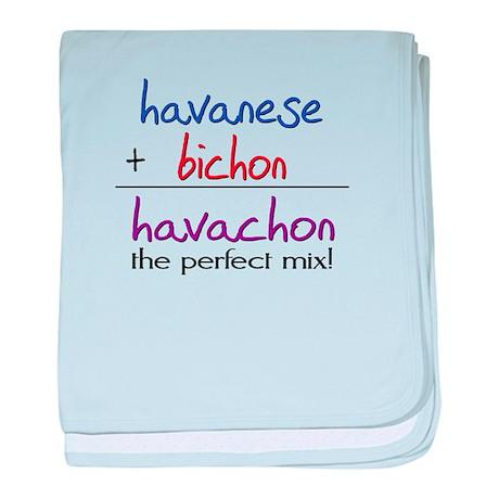 Havachon PERFECT MIX baby blanket