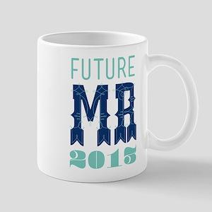 Future Mr 2013 Sodalite Mug