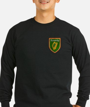Kennedy Family Crest T