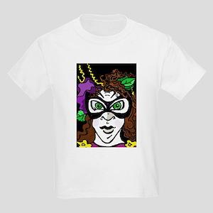Mardi Gras Kids Light T-Shirt
