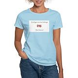 Kidney donor Women's Light T-Shirt