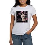 Rick 'Flips' Out Women's T-Shirt